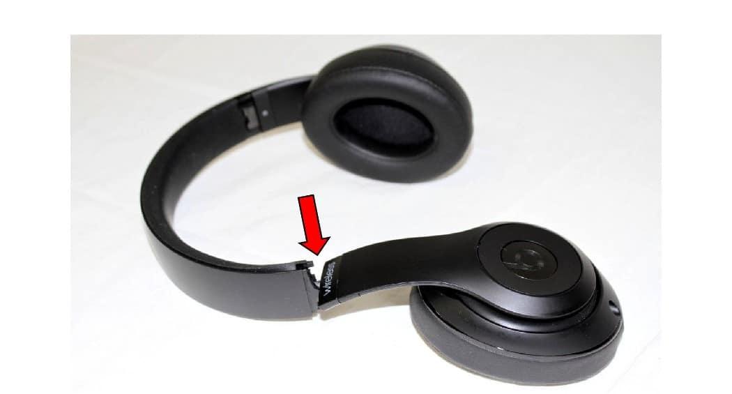 Broken Headset