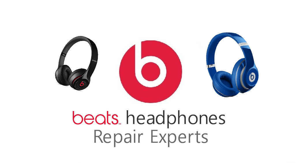 Beats Headphones Repair Near Me
